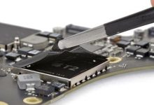Photo of Apple T2 Security Chip Prevents Third Party Repair