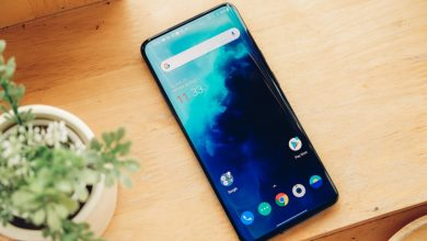 New OnePlus 7T Pro Android
