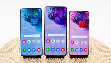 Photo of Samsung will bring One UI 2.1 to the Galaxy Note 10, S10, Note 9, and S9
