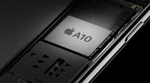 iPhone se a10 chip