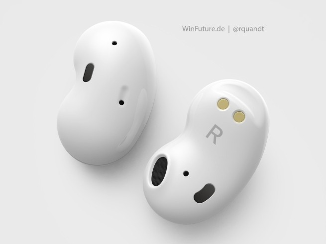 Galaxy Buds X: Noise Cancellation for $140? Rumors