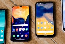 Photo of Top 5 Budget Phones to Buy in September 2020